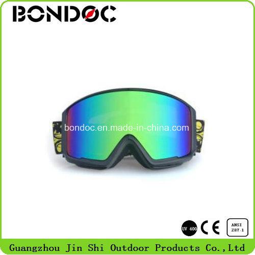 Interchangeable Lens Snow Goggles Sports Ski Goggles