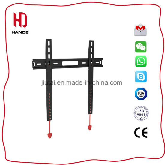 Economy Fixed TV Wall Mount Fit for 21-55′′ pictures & photos