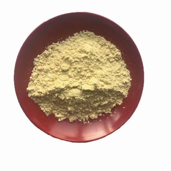 Factory Price Water Treatment Yellow Poly Aluminium Chloride 1327-41-9 PAC Polyaluminium Chloride