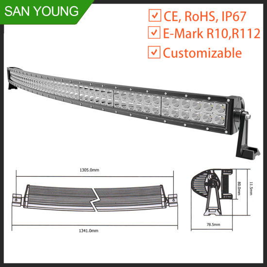 China 52 inch 300w cheap led light bar for atv su trucks offroad 52 inch 300w cheap led light bar for atv su trucks offroad driving aloadofball Gallery