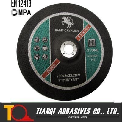 China Wholesale Metal Abrasive Polishing Grinding Cutting Disc Wheel
