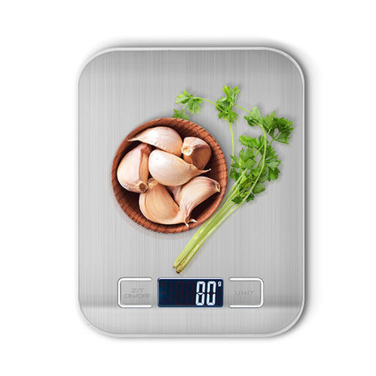 Stainless Steel Food Scale Kitchen Scale