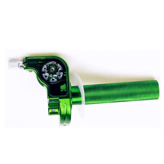 Hot Selling CNC Aluminum Throttle Grip for Wholesales