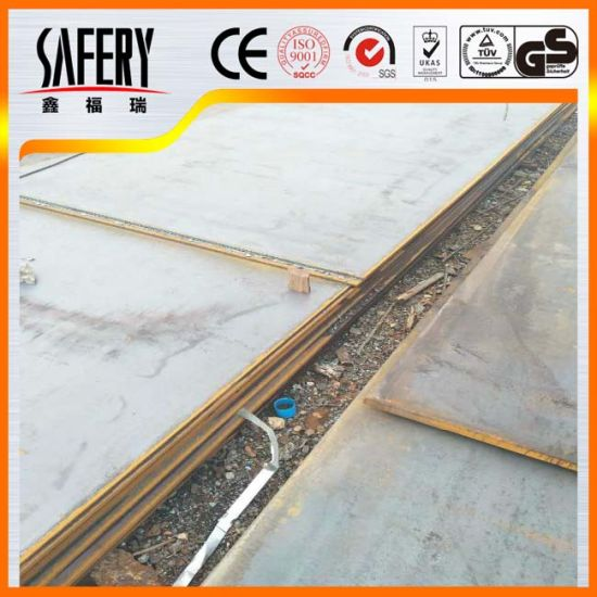 Wear Resistant Steel Plate Nm500 Nm450 Nm400 Manufacturer pictures & photos