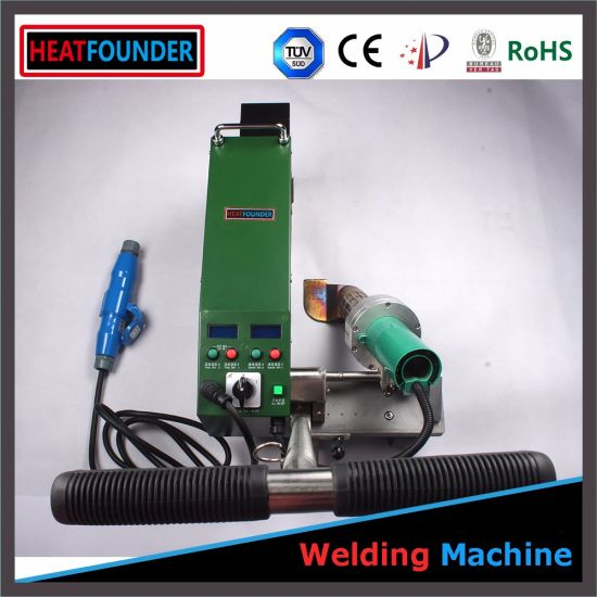 4200W Automatic Hot Air Welding Machines pictures & photos