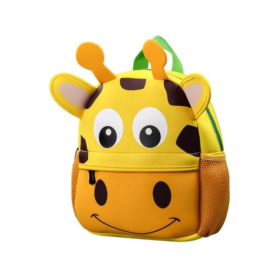 080fa226b28f Wholesale Lightweight Kids Plush Backpack Animal Shaped Cute Funny School  Bags for Kids