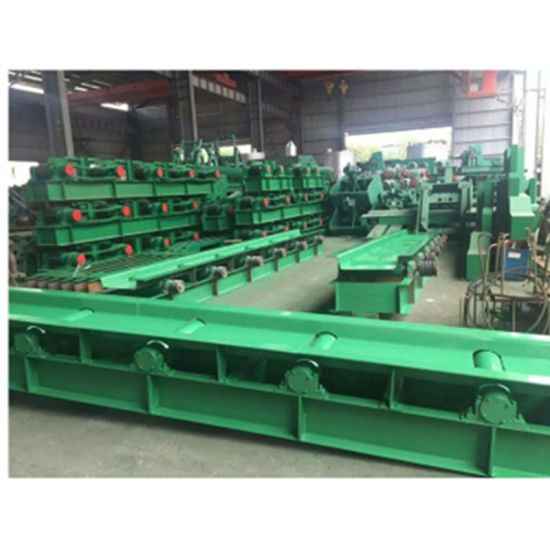 New Hot Rolling Mill Machine for Steel Bars Making
