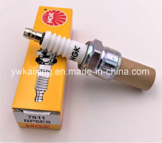 NGK Non-Resisto BP6ES Spark Plug