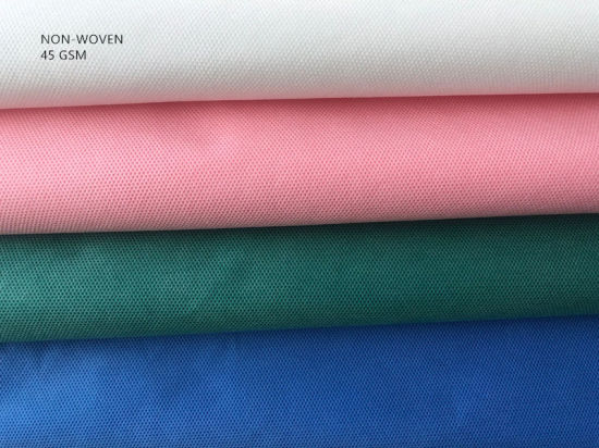 45GSM 100% Polypropylene Non Woven Fabric for Medical Packaging Sterilization