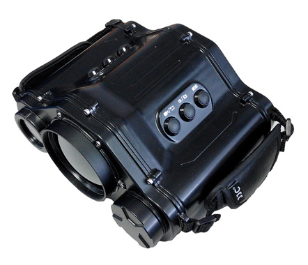 Good Price Visible and Thermal Binocular From Factory for Sale pictures & photos