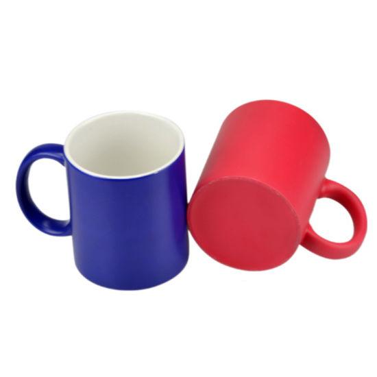 Custom Porcelain Gift Magic Gift Cup Ceramic Unicorn Coffee Mug