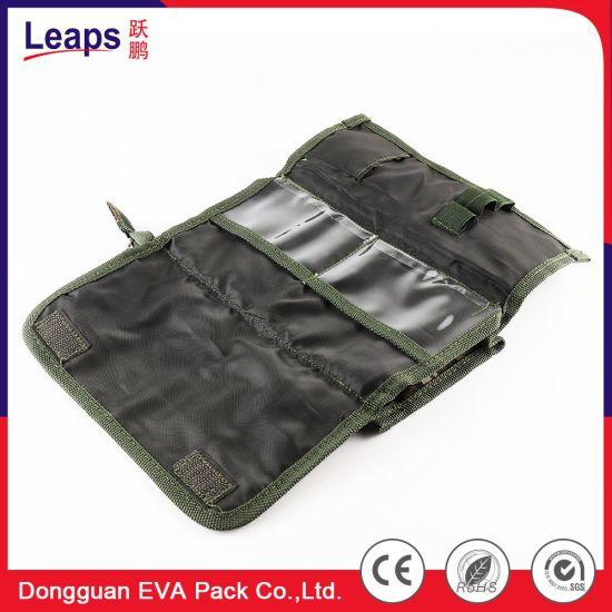 Customized Size Specialized Hanging Tool Fold Storage Bag
