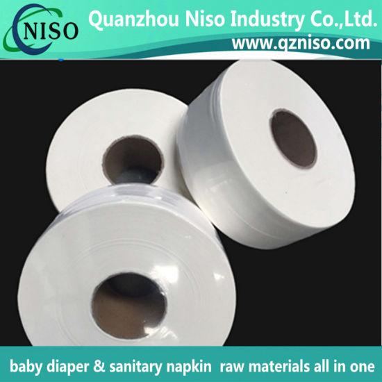 Jumbo Roll Carrier Tissue Paper for Adult Diaper