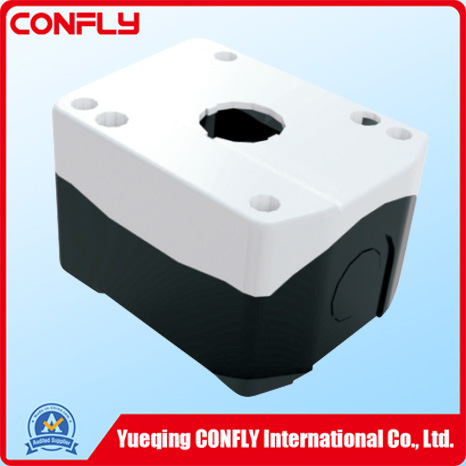 Xal5-B01p Push Button Box, Control Switch Box IP40/54 pictures & photos
