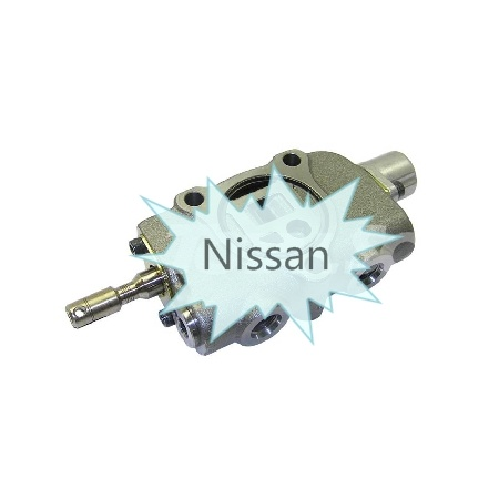 Hydraulic Control Valve for Nissan Forklift with 3rd & 4th Function