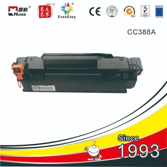 HP Cc388A Compatible Toner Cartridge for Printer Laserjet P1007/1008