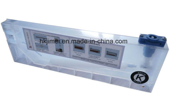 China Roland Ink Cartridge with Ink Bottle of Printer Parts