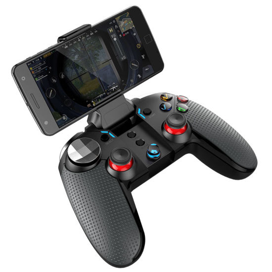Ipega Latest Cool Bluetooth Game Controller/Gamepad/Joystick Pg-9099 for  Android/PC