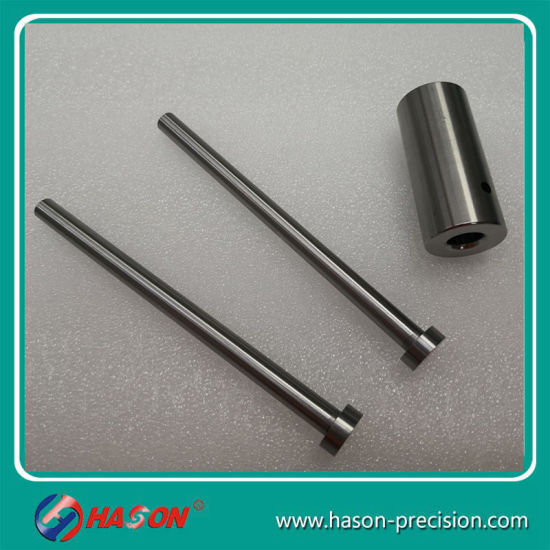 High Quality Stamping Die Components Ejector Straight Punches Special Shape  Punches