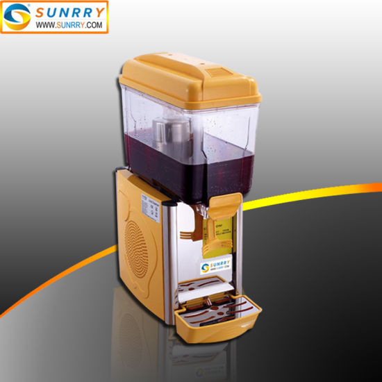 Competitive Price Orange Juice Dispenser for Sale pictures & photos