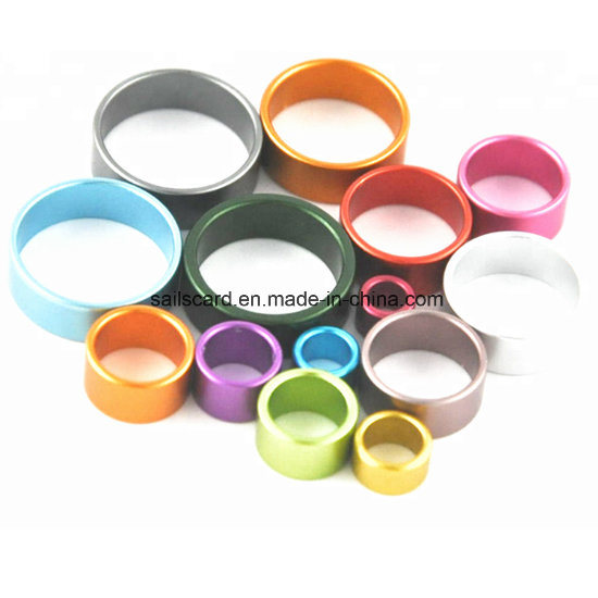 China 2019 All Sizes All Colors Canary Aluminium Birds Rings Pigeon