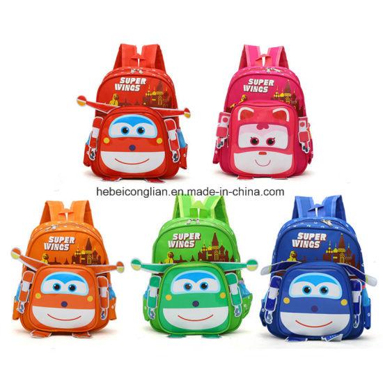 c90fa27e959a Wholesale 3D Cartoon School Backpack Simple Backpack Fashion School Bag.  Get Latest Price