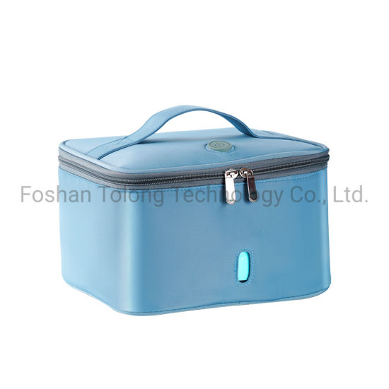 UV Sterilizer Multi-Function Disinfection Box Cell Phone Baby Tools UV Sterilizer Box