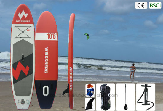 Inflatable Stand up Paddle Board Isup pictures & photos