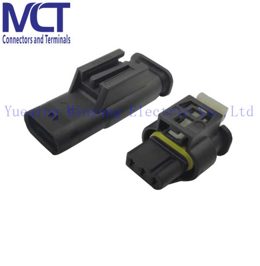 China Hirschmann Auto Electrical Male Female Wire Housing Plug Socket  Connector for Automobile Actuator Engine Connector Wire Harness 805-121-521  - China Housing Connector, Plug HousingYueqing Minyang Electric Co., Ltd.