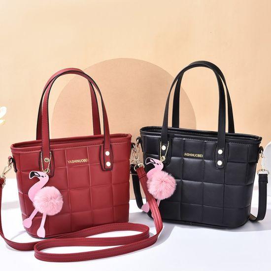 Leather Handbag Bucket PU Handbag Designer Handbag Lady Handbag Fashion Handbag Women Bag Tote Bag Women Handbag Large Handbags