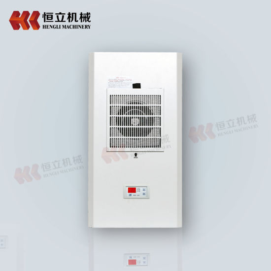 Industrial Air Conditioner with Fan Blade