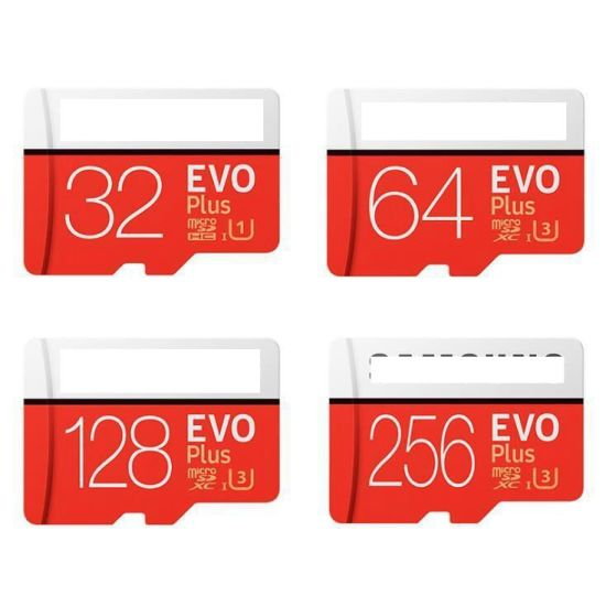 Wholesale High Quality Low Price Hot Sale Top Quality Class 10 4GB 8GB 16GB 32 GB 64GB 128GB Micro SD Card/SD Card //Micro SD Memory Card / Memory Card