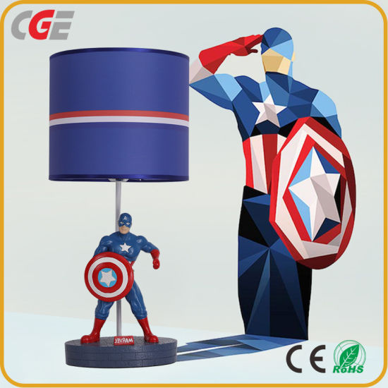 mini cartoon table lamp | Unique night lights, Kids lamps