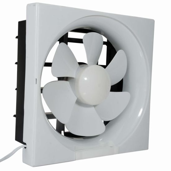 China 12 Exhaust Fan For Bathroom And