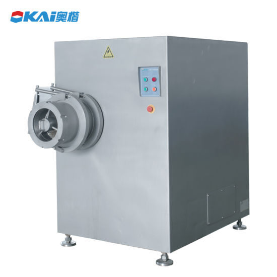 New Condition Grinder Processing Meat Mince Grinding Machine