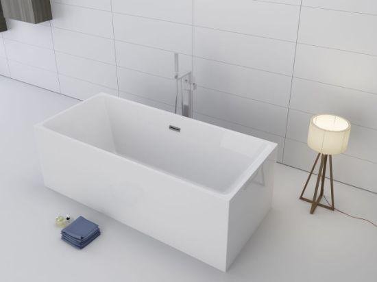 Modern Customer Made Adult Freestanding Bathtub