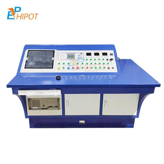 IEC 60076 Complete Transformer Test System