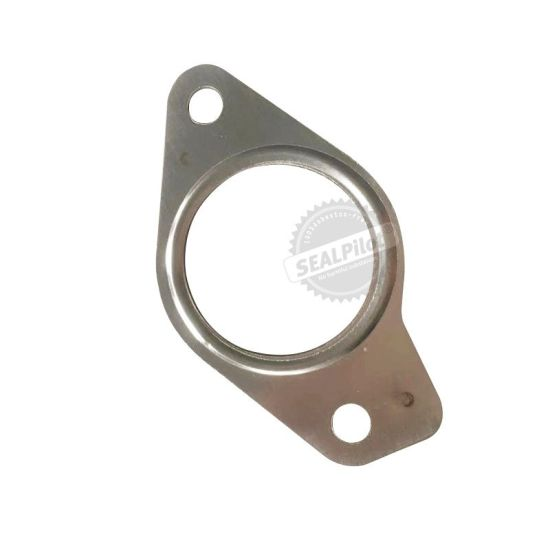SS304/316 Excellent Technology Metallic Gasket Exhaust Head Gasket for Auto