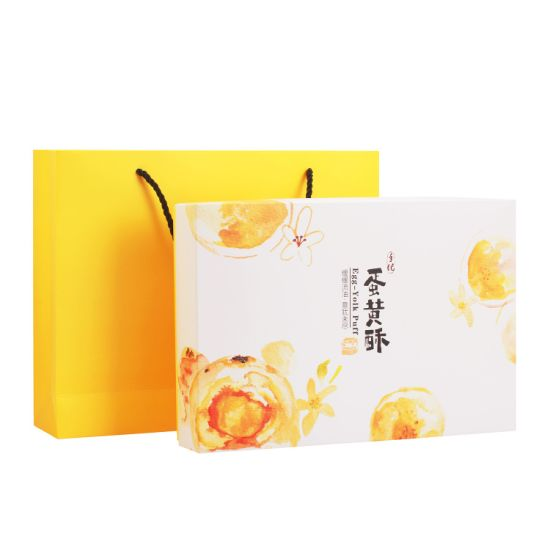 Affordable Price Paper Box for Packing Tart Box pictures & photos