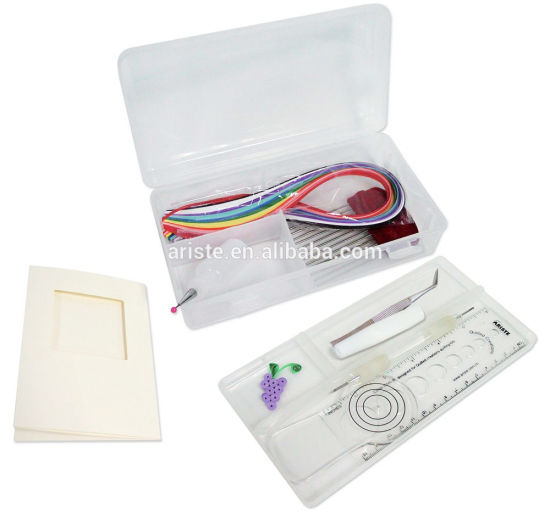 26801 Quilling Paper Tool Kit