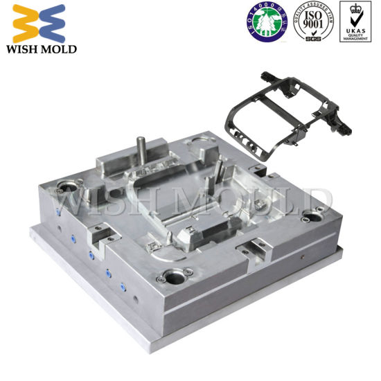 China Best Imported Material Injection Mold Making Plastic