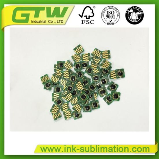 1000ml Single Use Chip for Epson Surecolor F9300 F9360 F9370 Printer