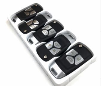 5PCS/Lot, Newest Original Keydiy Kd B26-4/3 for Kd900 Key Programmer Kd Mini B Series Remote Control