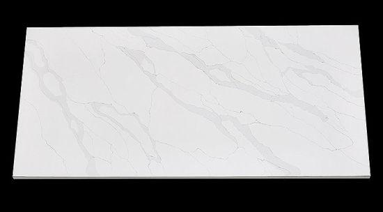 High Quality Quartz Stone Kitchen Countertop Quartz Bathroom Countertop