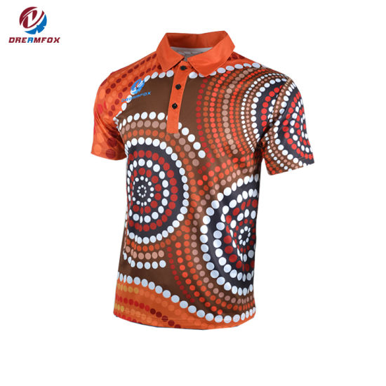 Athletic Shirt Design | China Best Quality Athletic Unisex Sports Polo T Shirt Design
