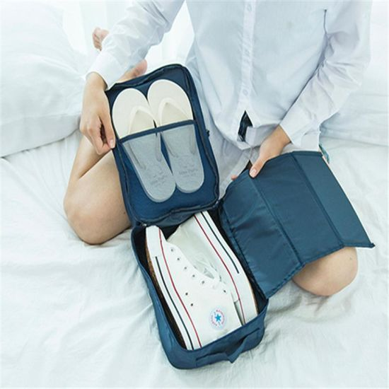 Oxford Fabric Storage Bag for Shoes