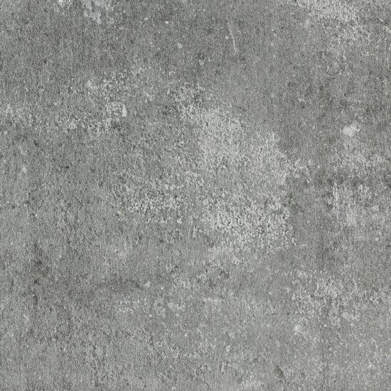 Ceramic Glazed Porcelain Vitrified Full Body Homogeneous Cement Rustic Matt Tiles 600X600mm for Wall and Flooring