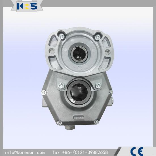 Reducer Gearbox Kr60018 Output Spline Shaft