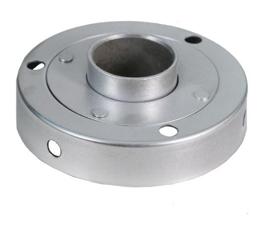 Metal Roller Shutter Door Accessories/Spring Box/Pulley 127*1.2mm