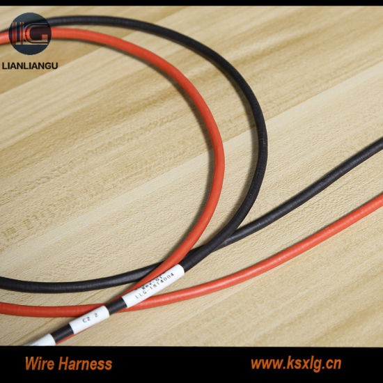 Outstanding China Wiring Loom Apply For Home Automation Wiring Harness Cable Wiring 101 Mecadwellnesstrialsorg